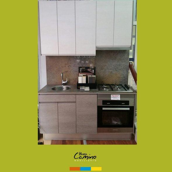 Tu nueva cocina ideal con tiradores integrales de Hermanos Camino ...