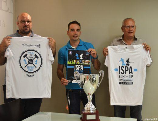 Dénia acogerá el campeonato de Europa de Segway Polo