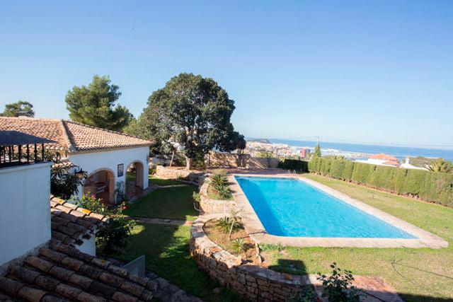 Oferta inmobiliaria for Apartamentos villa jardin cambrils