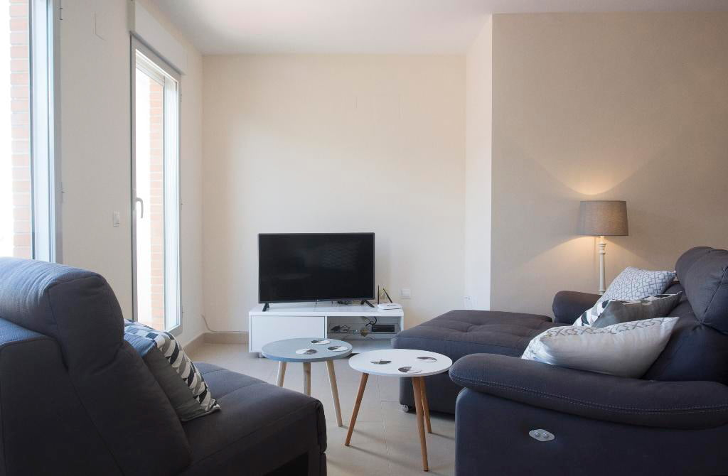 Sala d'estar Quality Rent a Vila