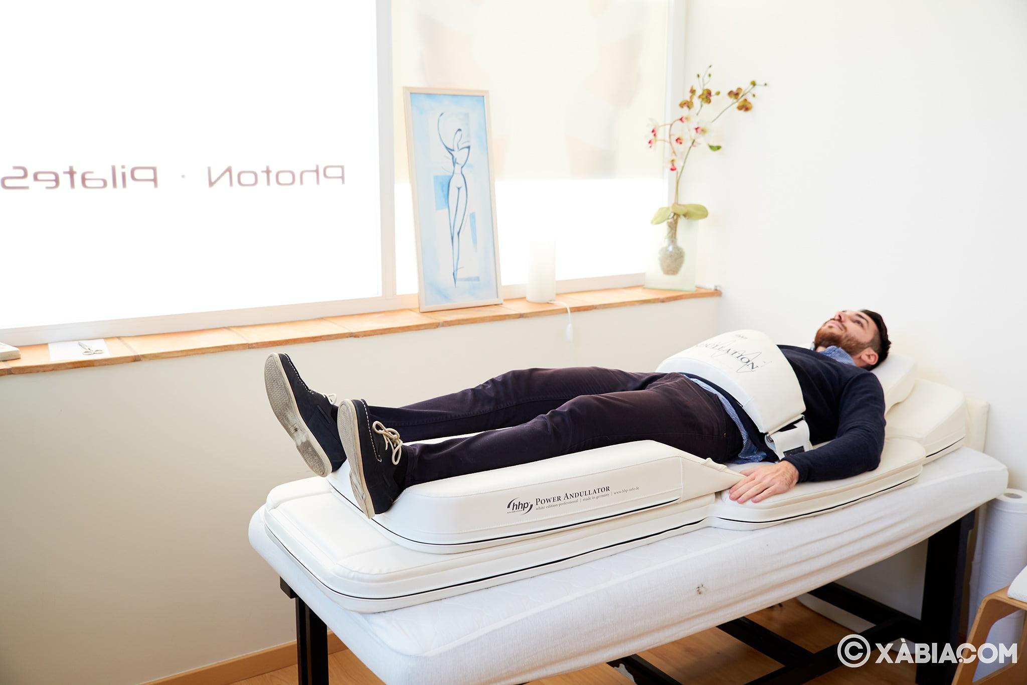 Alivio dolores crónicos en Jávea – Policlínica Cume