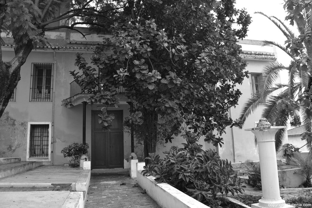 Antiguo Hospital de Dénia