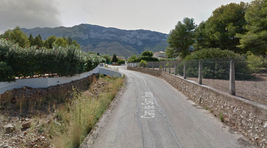 Camí de Sant Joan