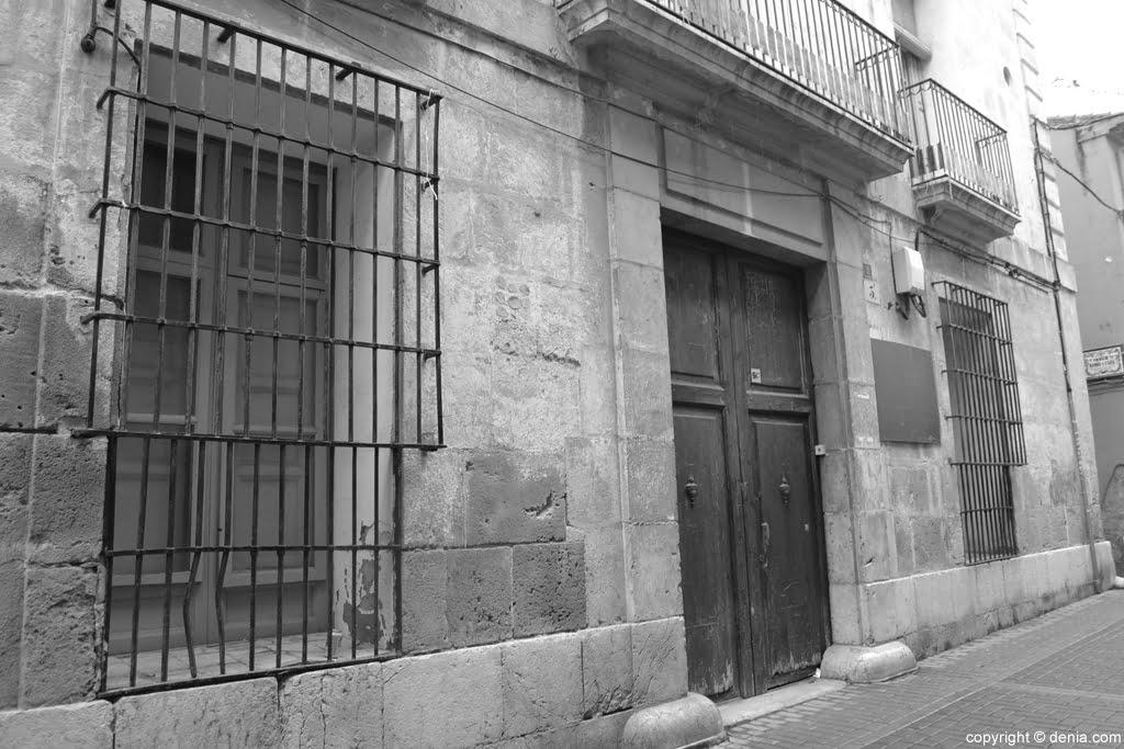 Casa de la Marquesa Valero de Palma