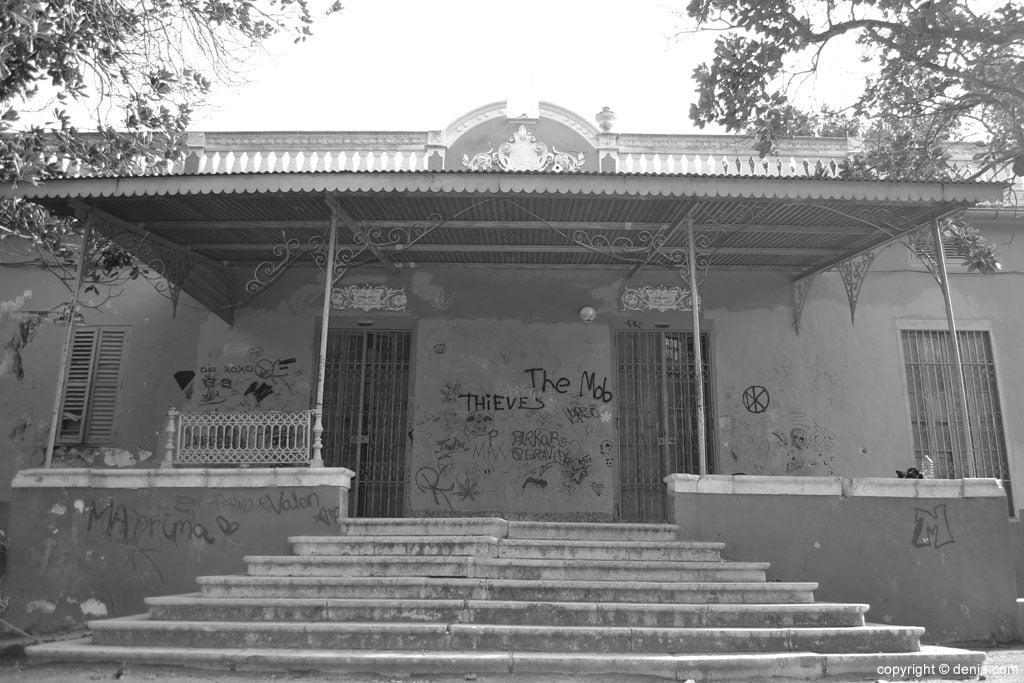 Casa de Torrecremada