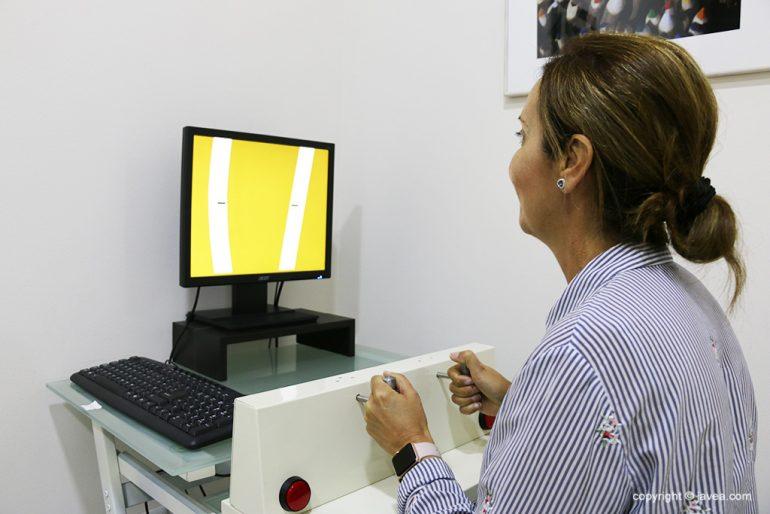 Centro de Reconocimiento de Conductores Jávea – Policlínica Cume