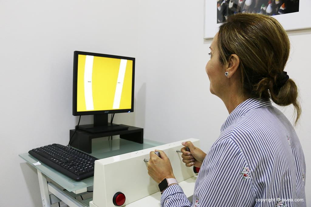 Javea Driver Recognition Center - Cume Polyclinic