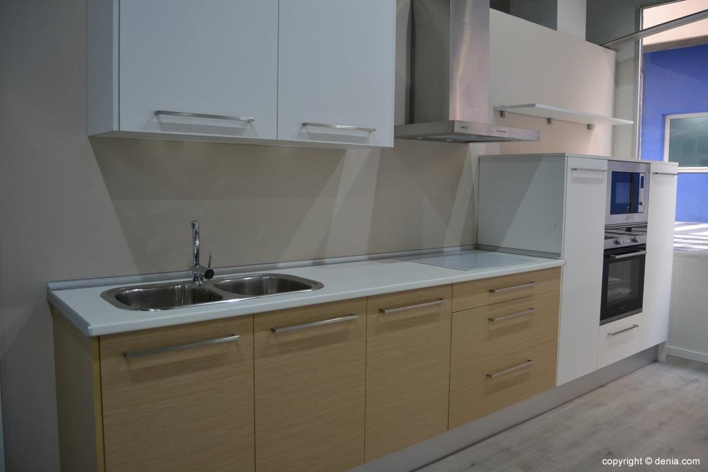Cocina facil para invitados dise os arquitect nicos - Planificador de cocinas ...