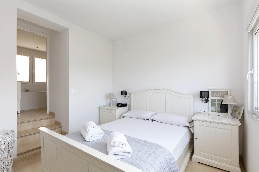 Dormitori amb bany en suite Quality Rent a Vila