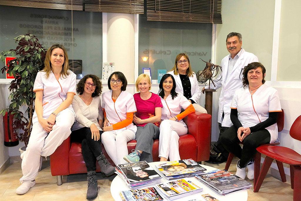 Team - Cume Polyclinic