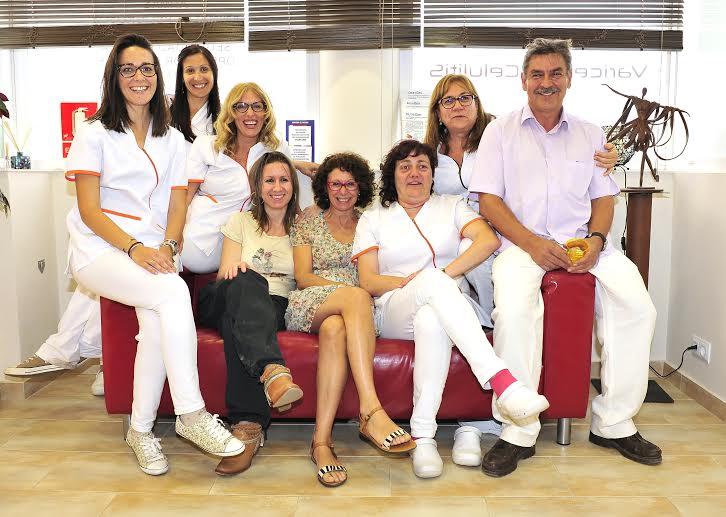 CUME Polyclinic Team