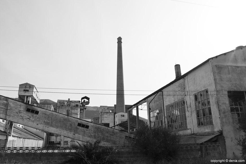 Fábrica de Portland