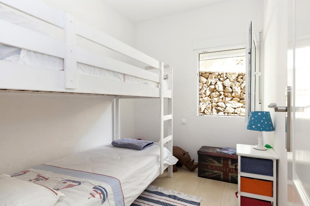 Habitació infantil doble 10 Quality Rent a vila