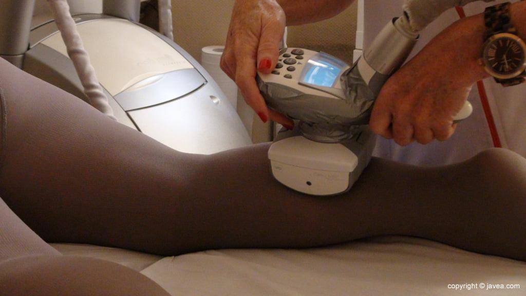 Polyclinic CUME treatment