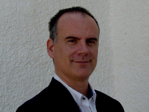 Sergio Benito Rios
