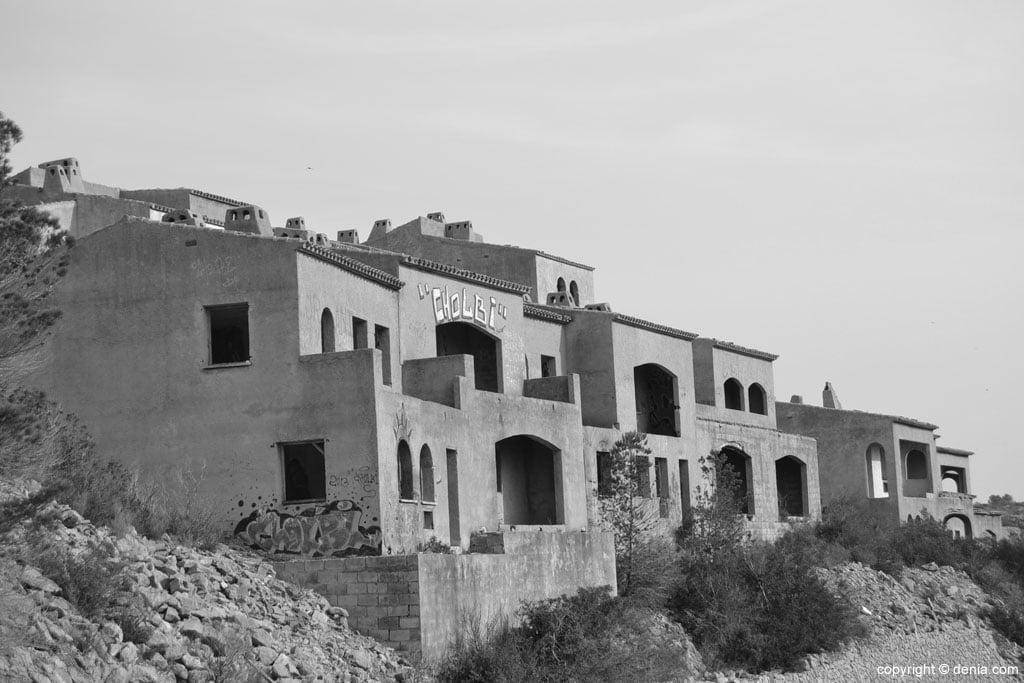 Urbanización El Greco