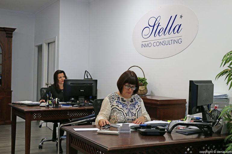 Equipo Stella Inmo Consulting