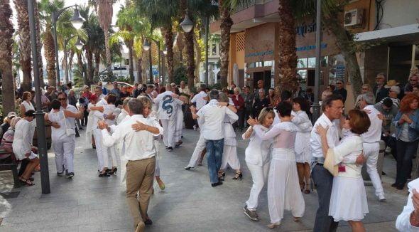 II Festival de Tango de Dénia