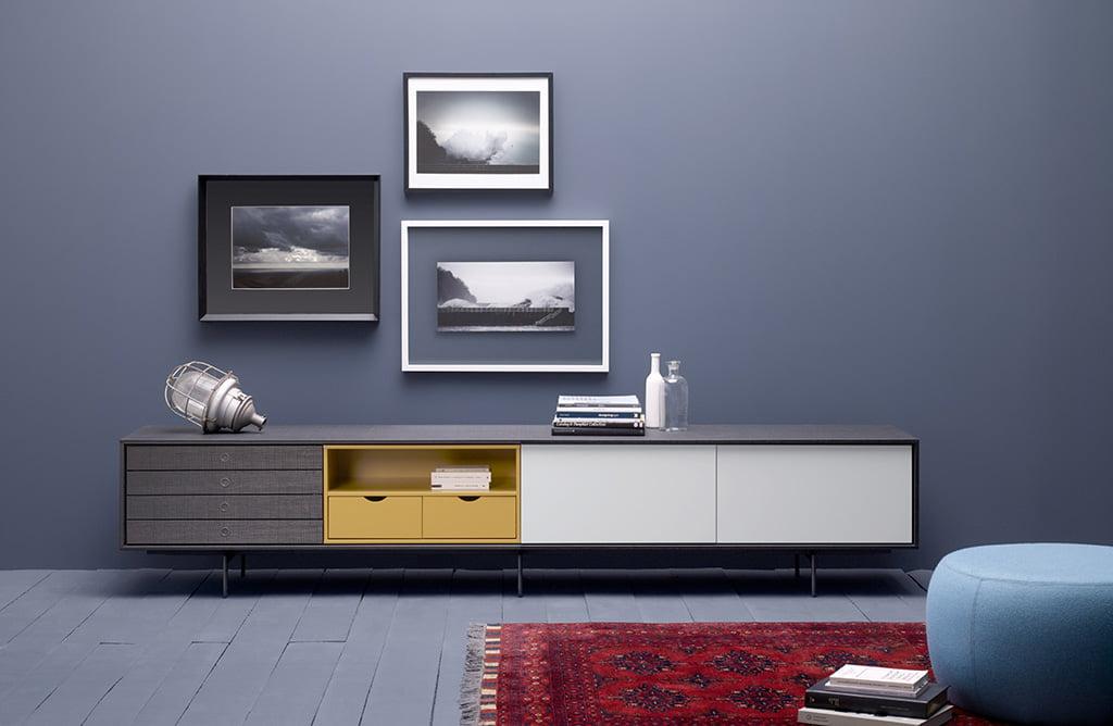 Muebles martinez presenta sus nuevos dise os de marcas de for Marcas de muebles