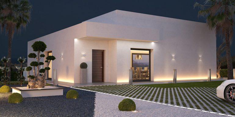 Nueva construcción Stella Inmo Consulting