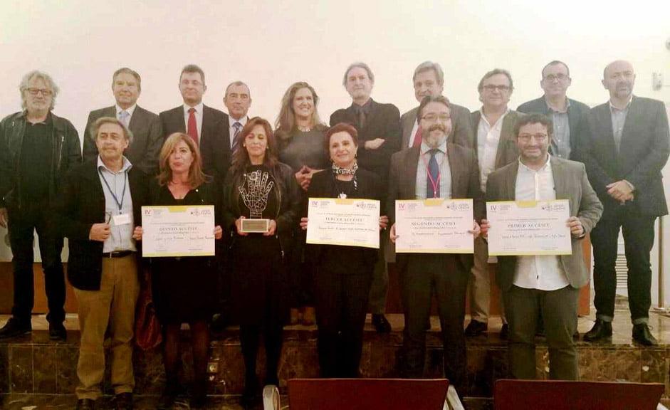 Cup winners in Spain Creative Cities