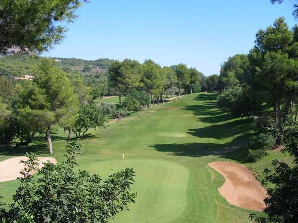 Villas Golf de vacances
