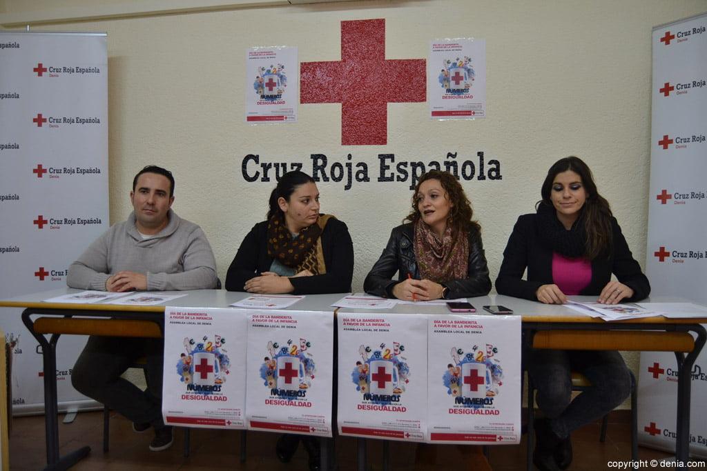 Day Banderita 2016 Red Cross