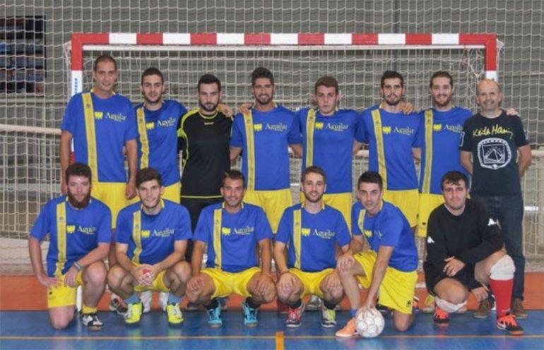 Bodega Aguilar Team