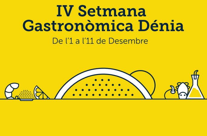 Semana Gastronómica Dénia