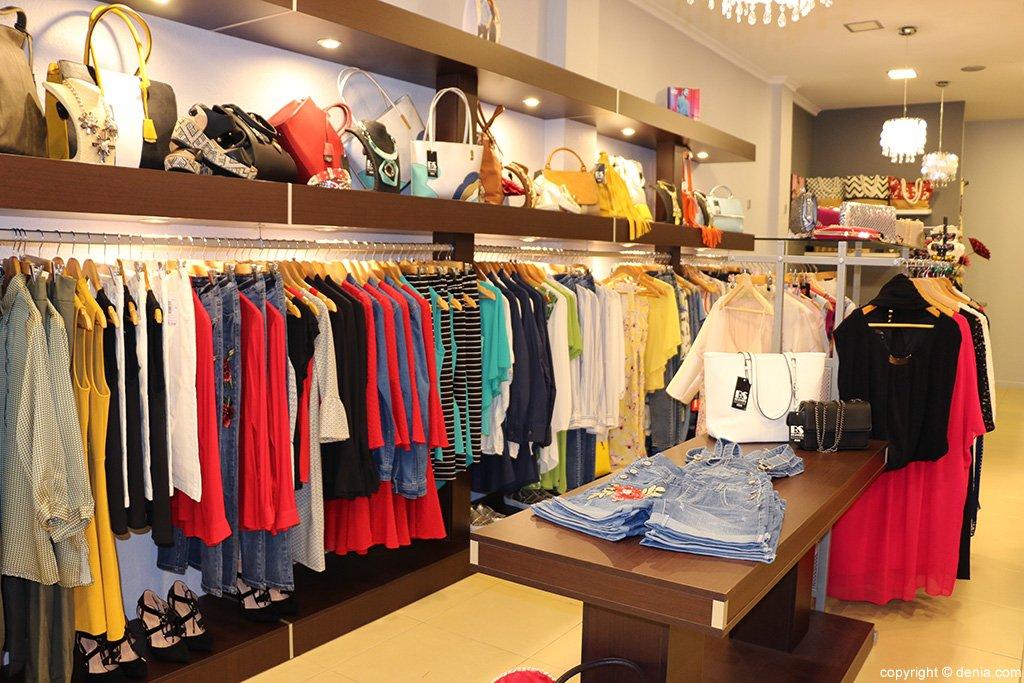 ropa blannes boutique primavera d