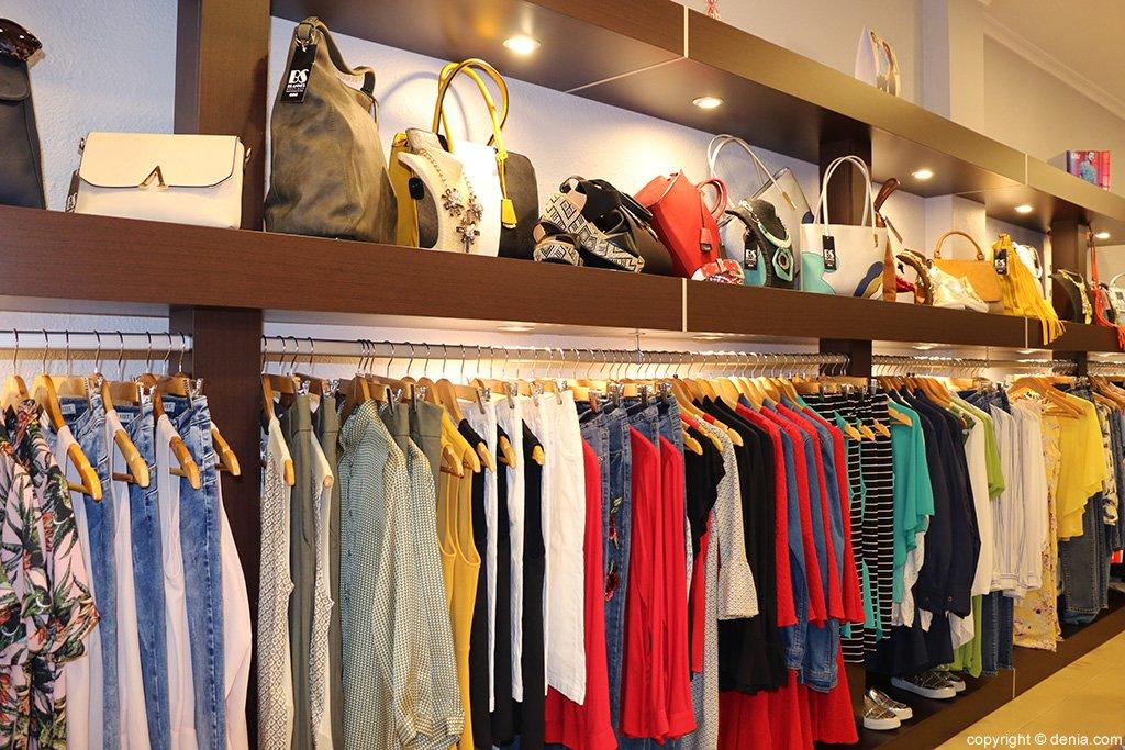 ropa y complementos blannes boutique d