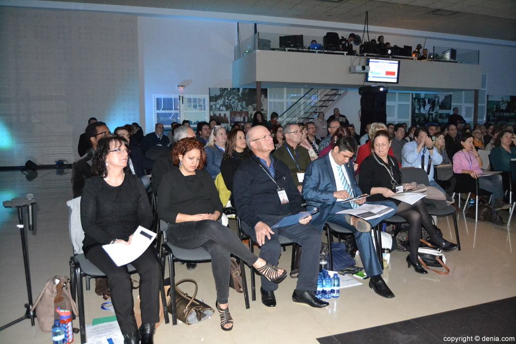 Assistents a la Global Lidership Summit de Dénia