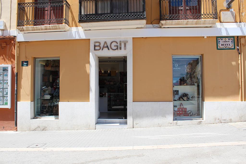 Bagit YouShop Dénia