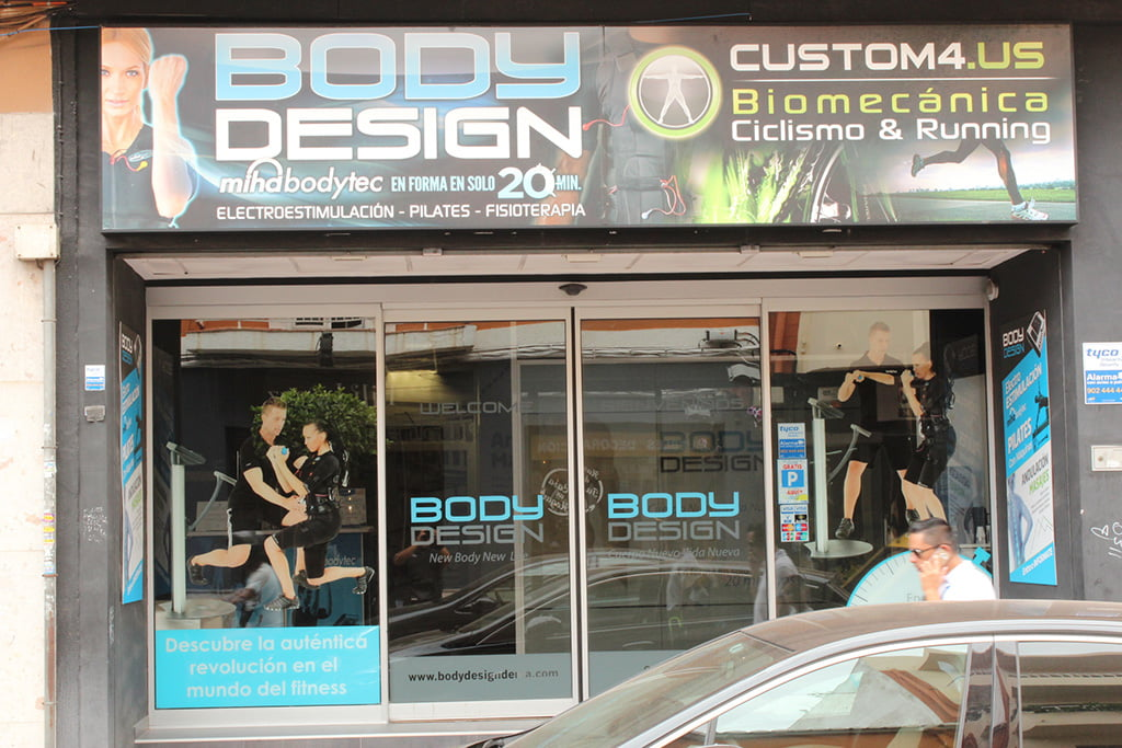 Body Design Youshop Dénia