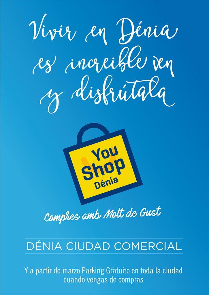 Compres YouShop Dénia