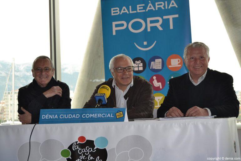 Bale ria port archivos d for Oficinas balearia