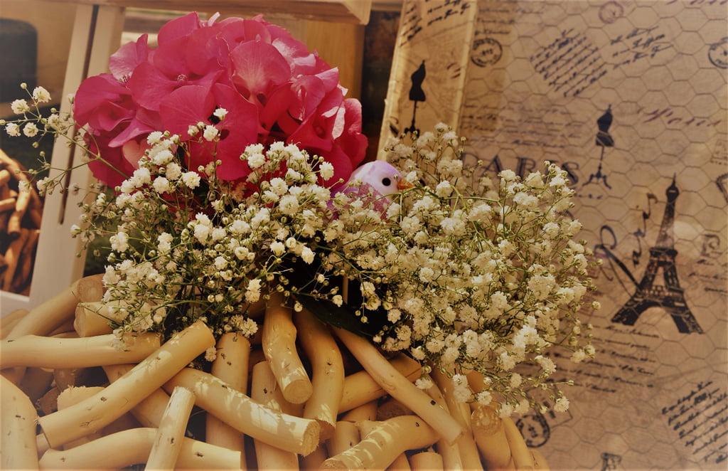 Decoración boda – Bodas y Flores