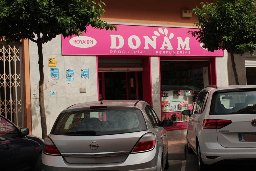 Donam Youshop Dénia