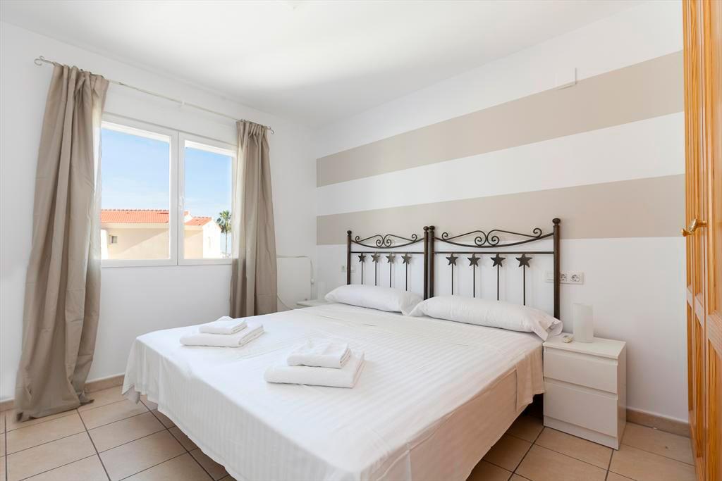 Dormitori doble Quality Rent a Vila