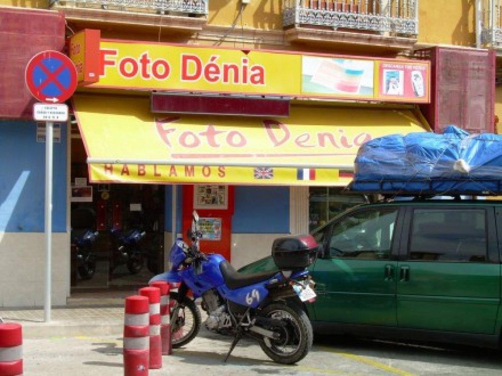 Foto Dénia Youshop Dénia