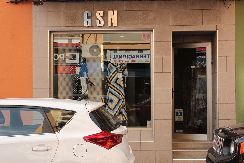 GSN moda Youshop Dénia