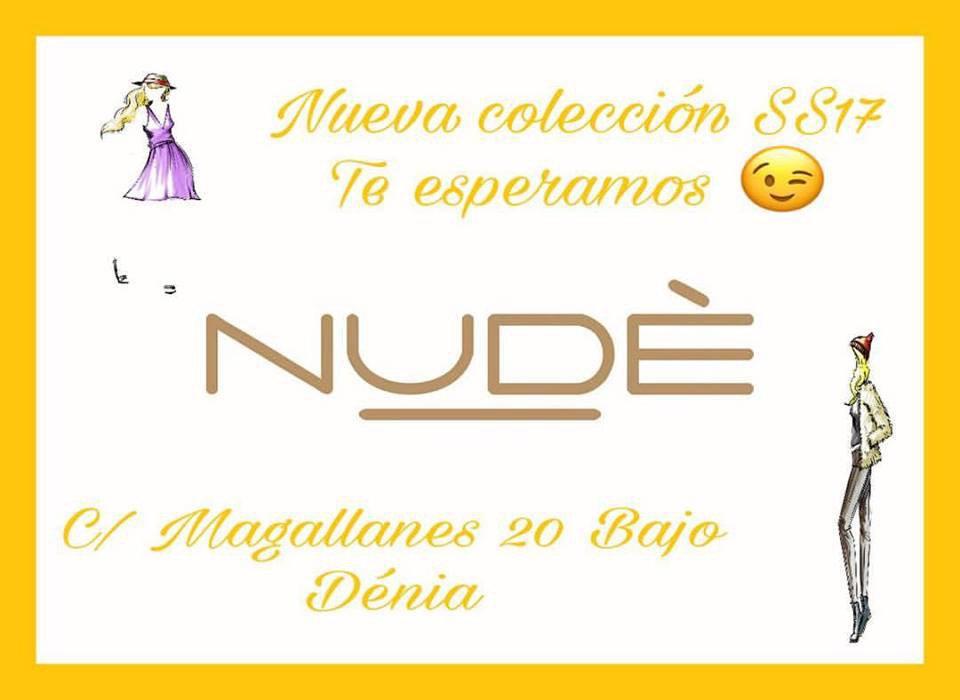 Nude Youshop Dénia