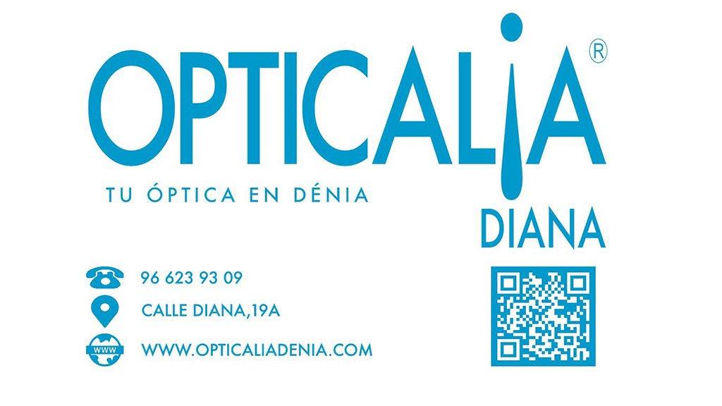 Opticalia Dénia