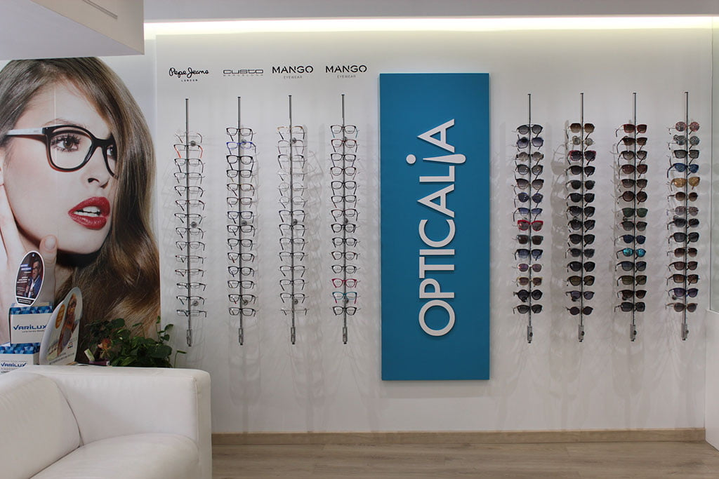 Opticalia Youshop
