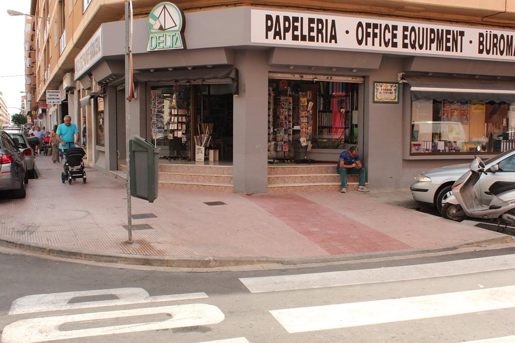 Papereria Delta Youshop Dénia