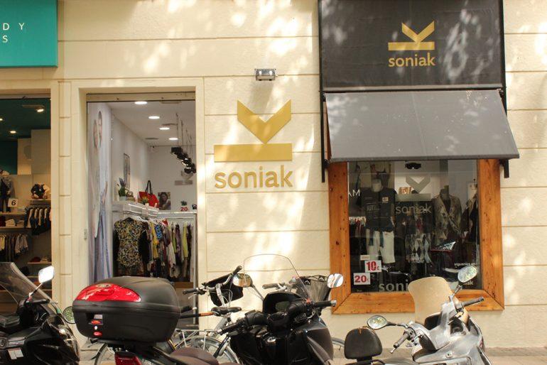 Soniak Youshop Dénia