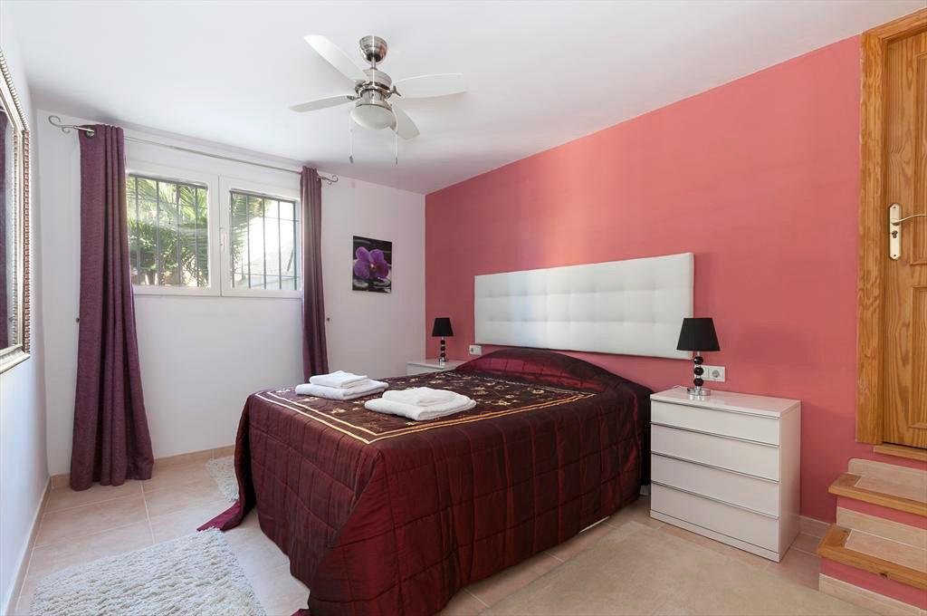 Acollidora habitació Vila Cacauet Quality Rent a Vila