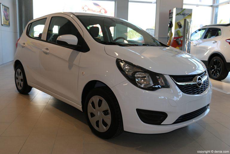 Auto Denia Motors vehículo