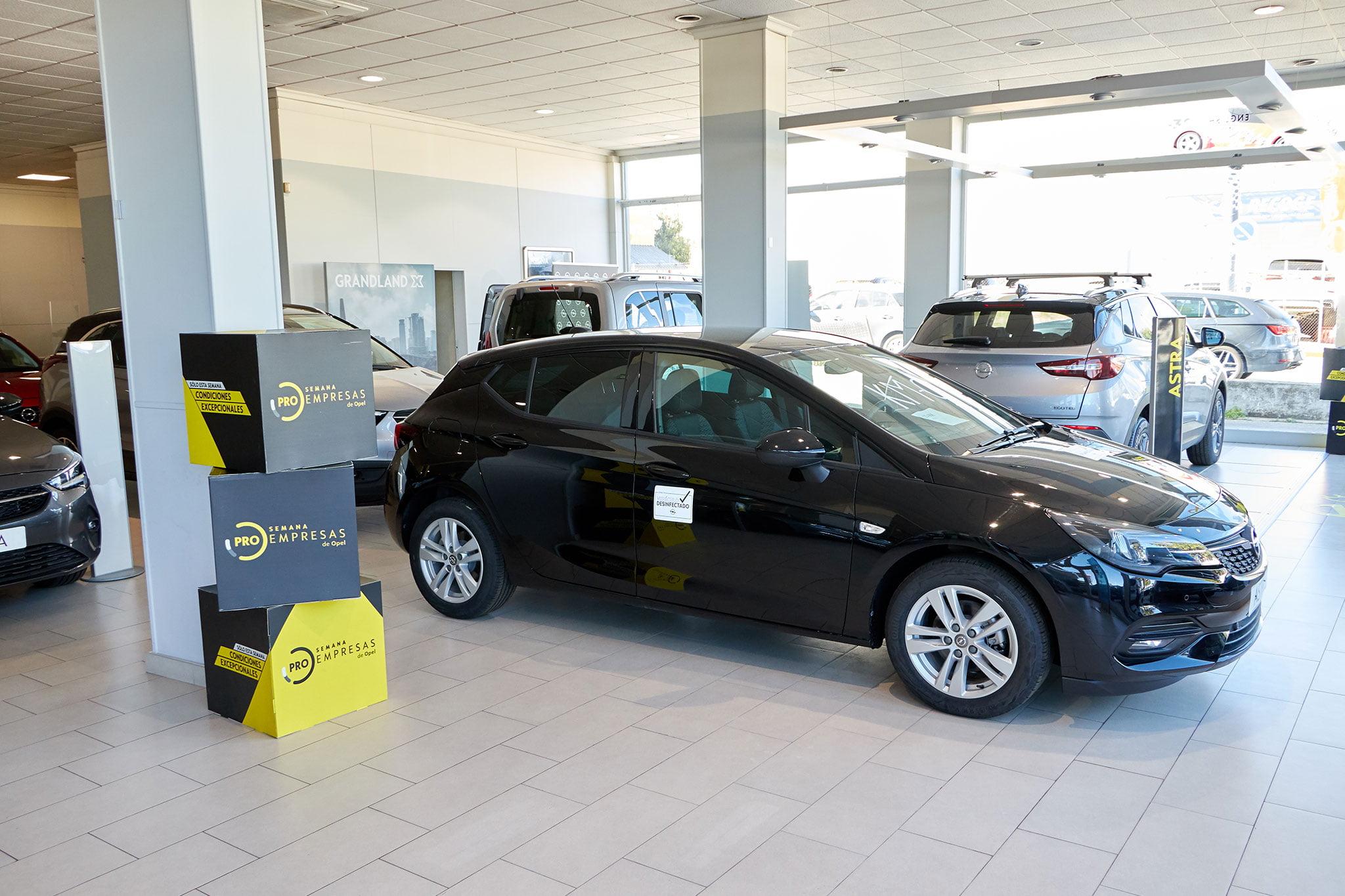 Concesionario Opel en Dénia – Auto Dénia Motors
