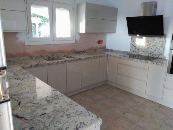 En marbrestone tienes las mejores encimeras de m rmol - Granito colores encimera ...